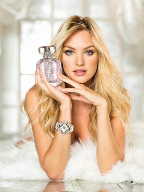 Candice Swanepoel Leaked Images