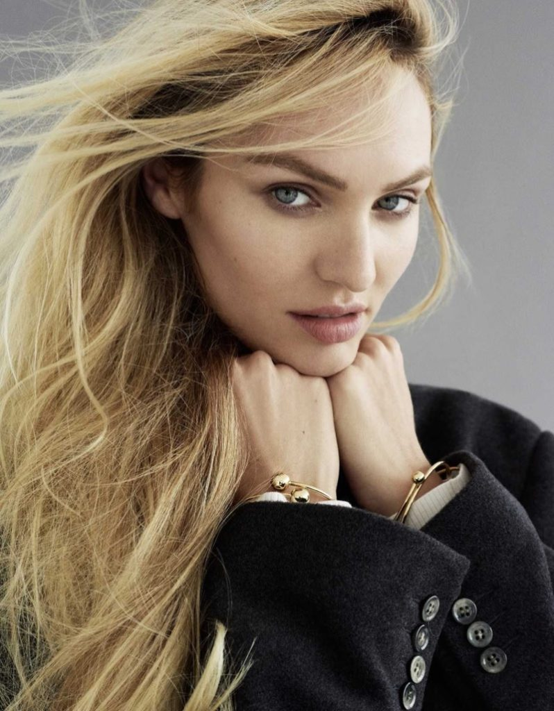 Candice Swanepoel Sexy Images