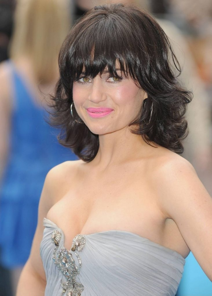 Carla Gugino Boobs Pictures