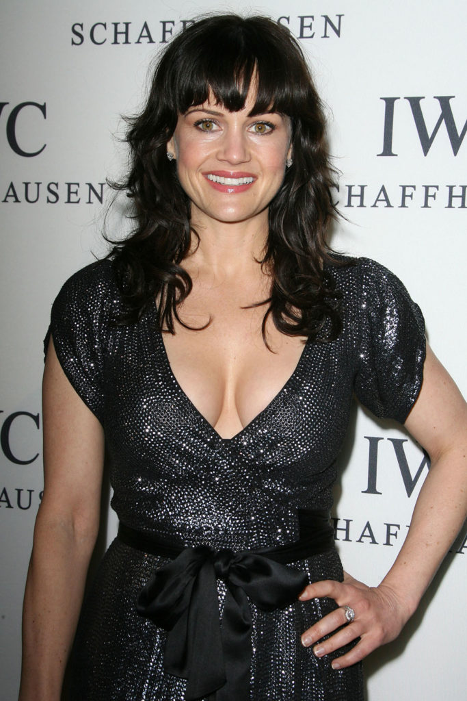 Carla Gugino Leaked Images