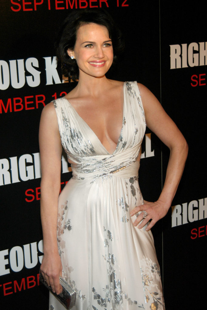 Carla Gugino Undergarments Images