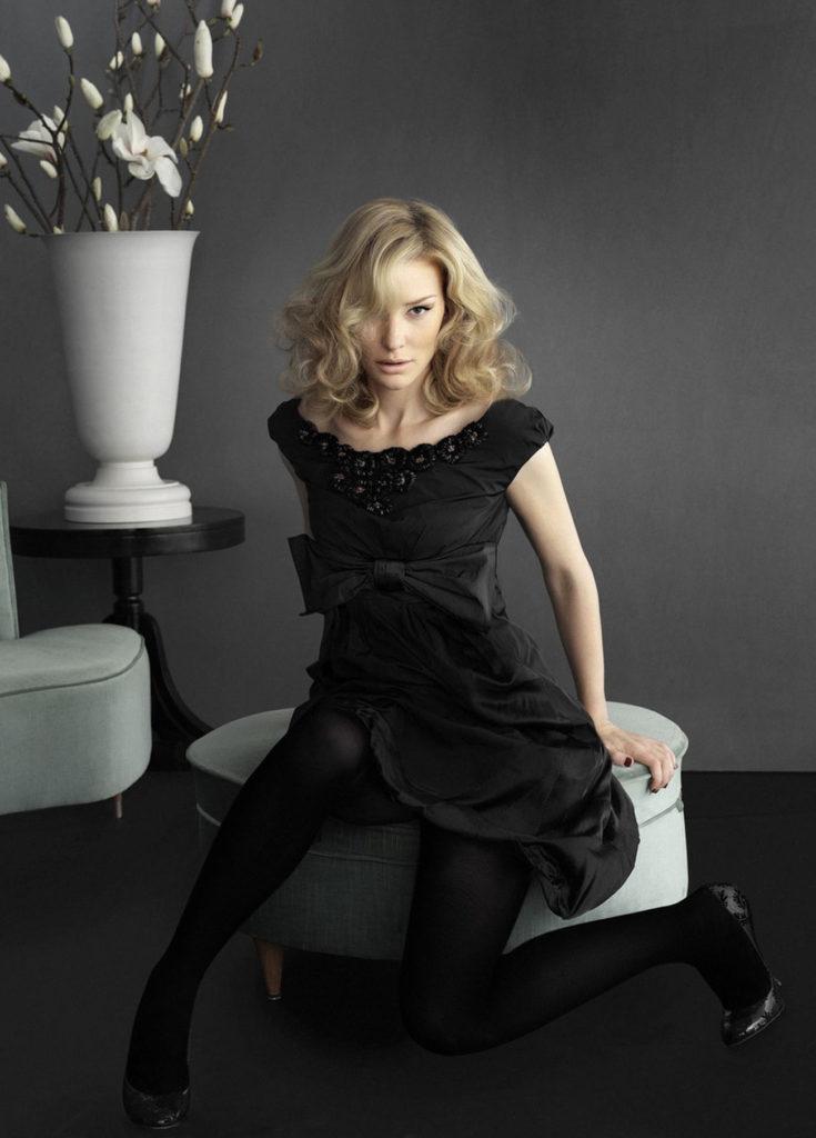 Cate Blanchett Pants Pics