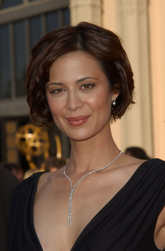 Catherine Bell Lingerie Pics