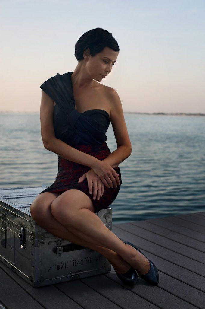 Catherine Bell Undergarments Pics