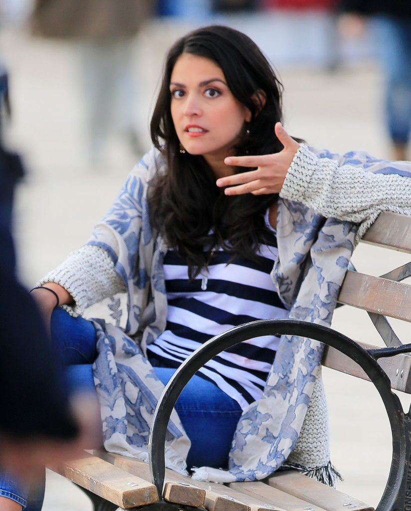 Cecily Strong Leaked Images