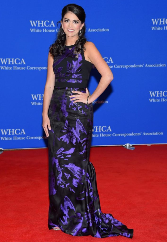 Cecily Strong Redcarpet Pics