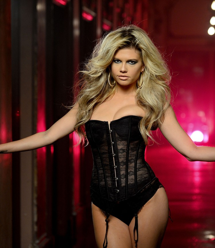 Chanel West Coast Bathing Suit Wallpapers