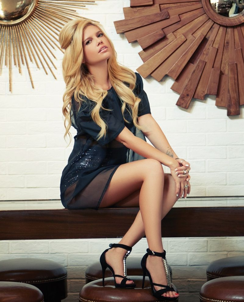 Chanel West Coast Feet Pictures