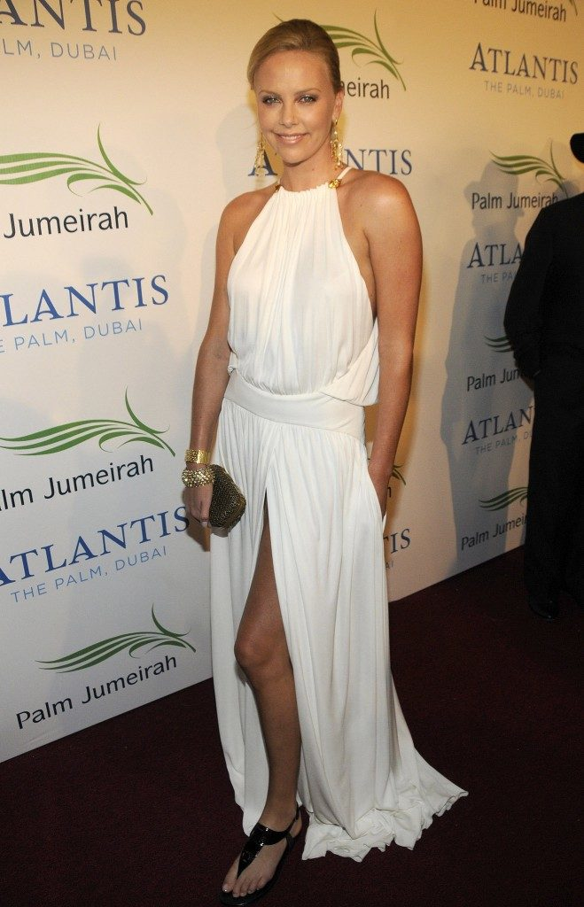 Charlize Theron Event Photos