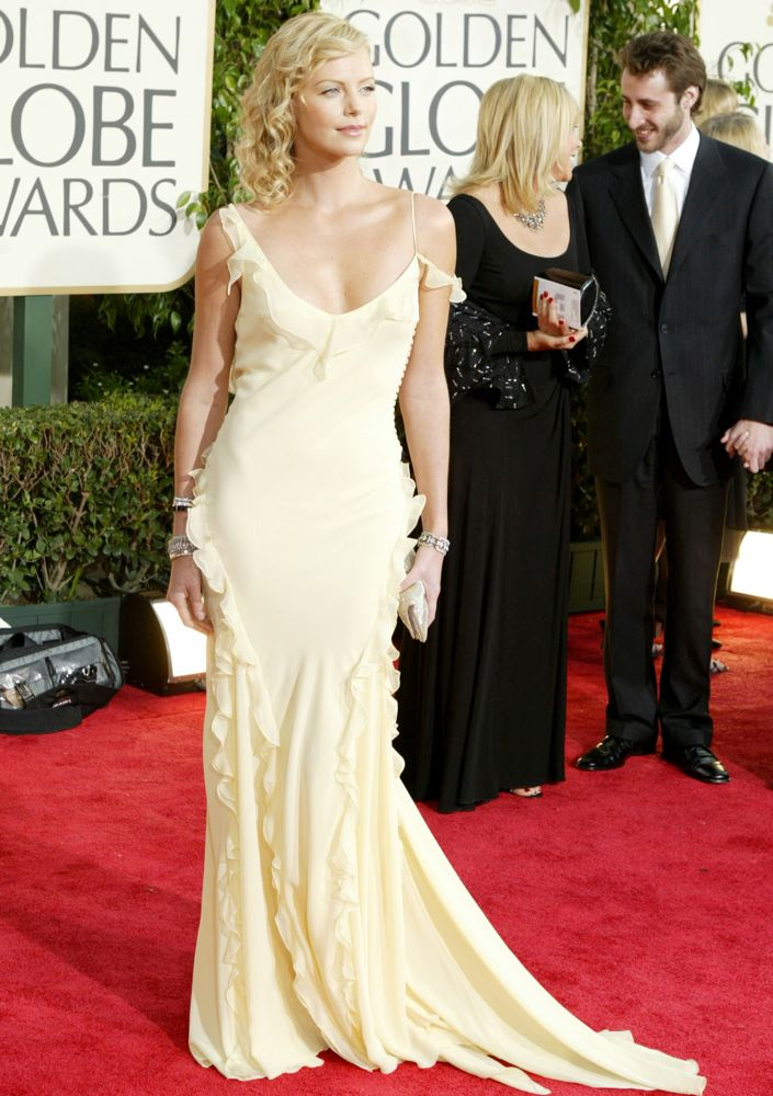 Charlize Theron Makeups Images