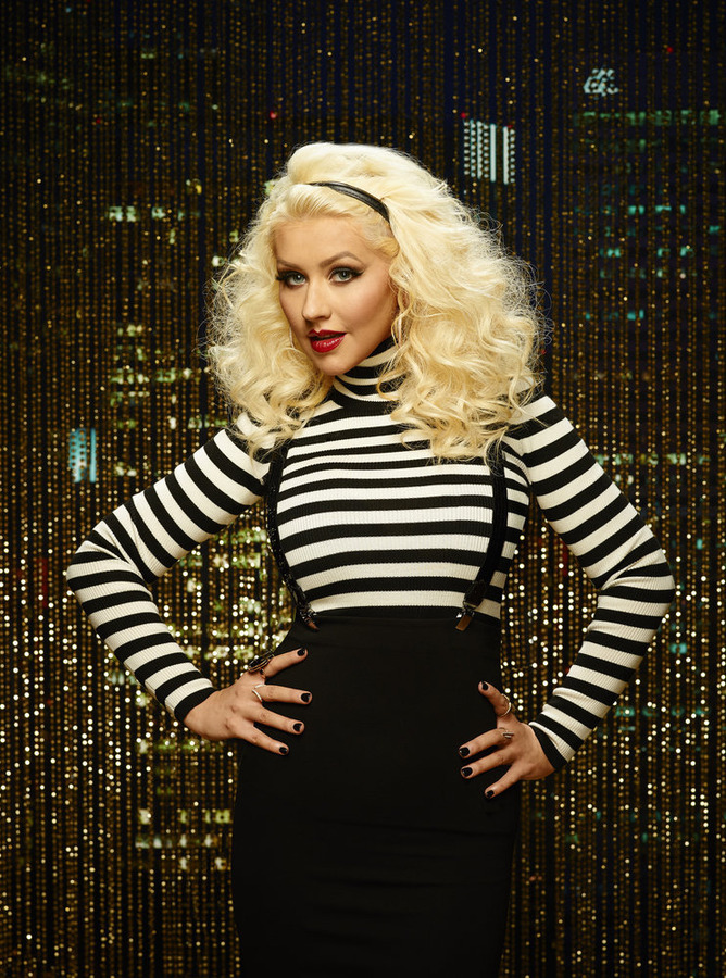 Christina Aguilera Hot Images