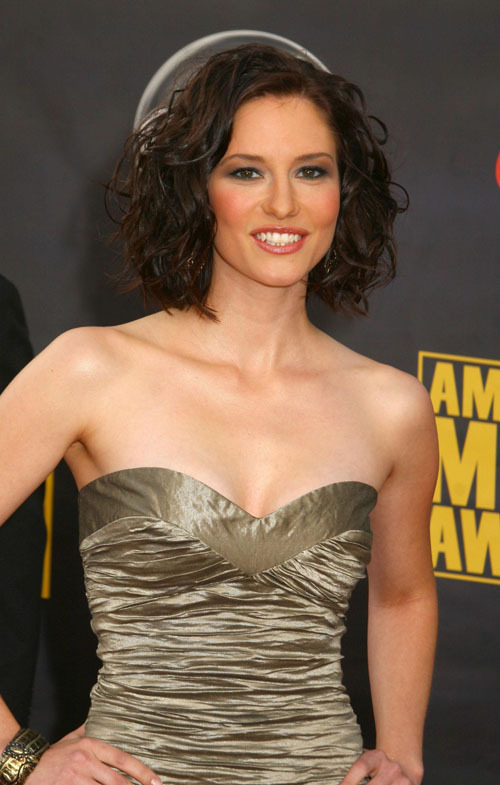 Chyler Leigh Boobs Images