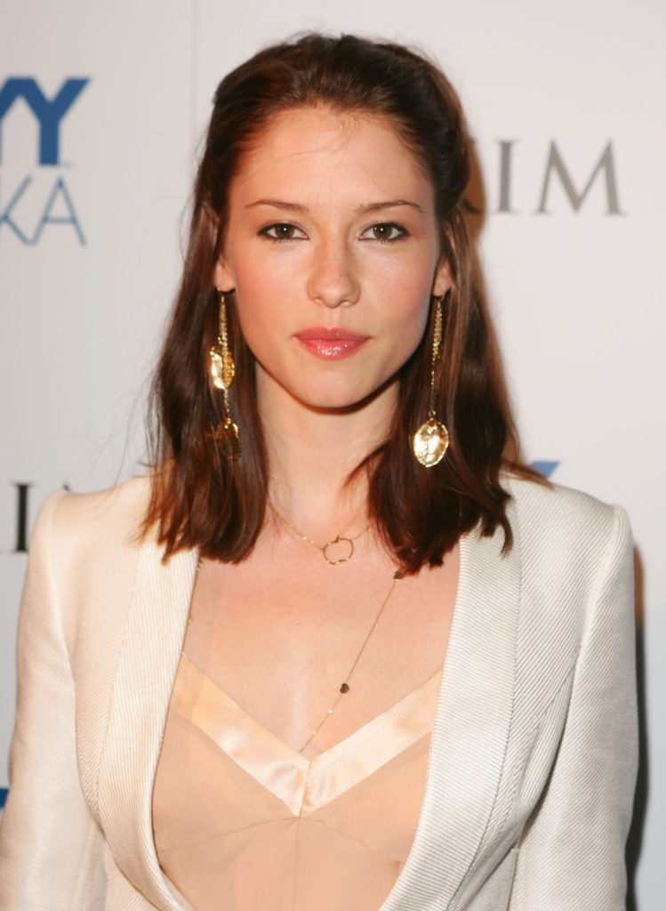 Chyler Leigh Leaked Images