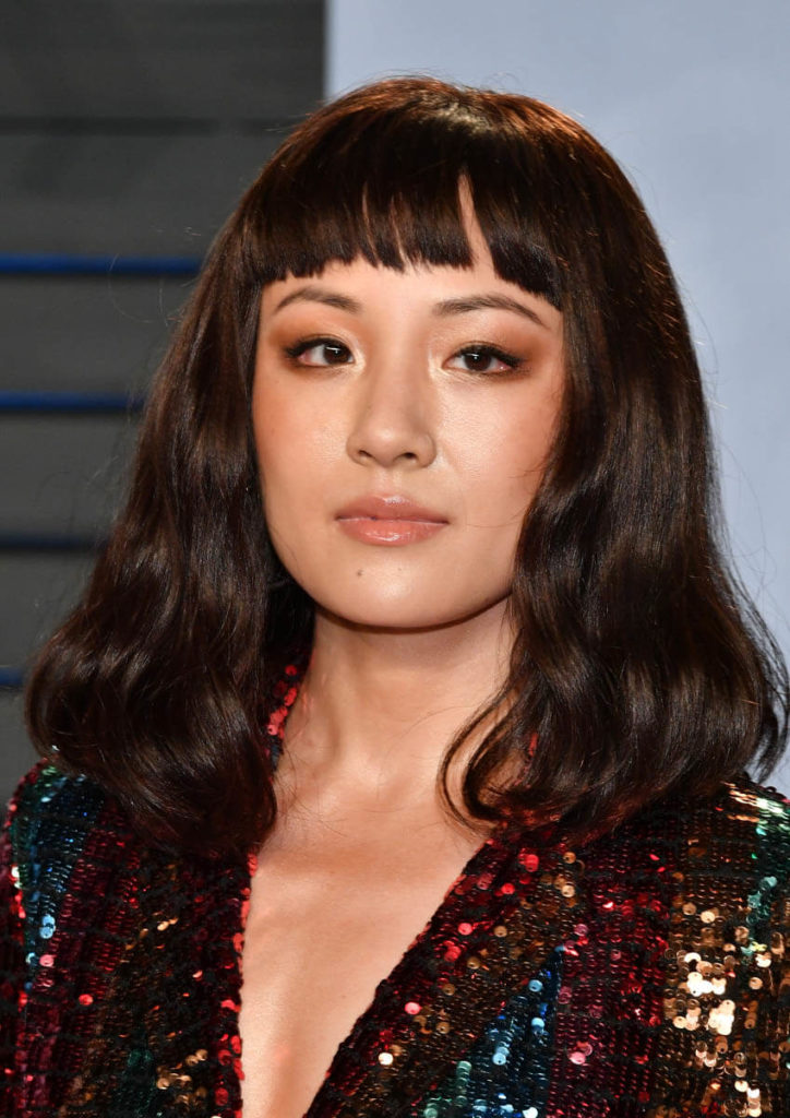 Constance Wu Sexy Images