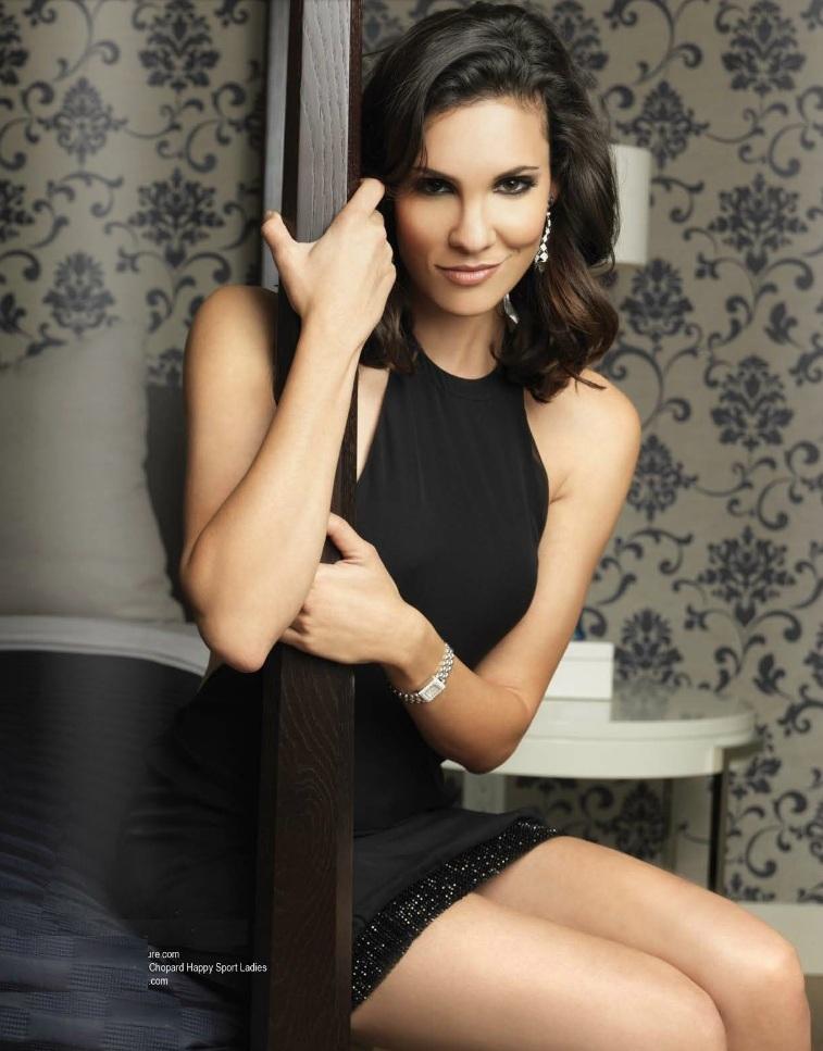 Daniela Ruah Thighs Wallpapers