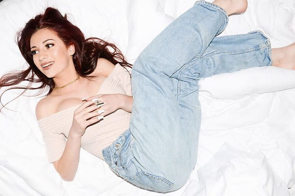 Danielle Bregoli Jeans Wallpapers