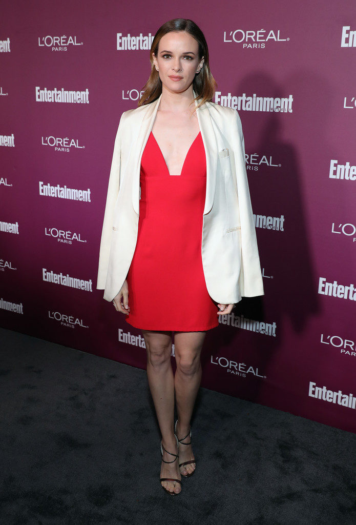 Danielle Panabaker Legs Images