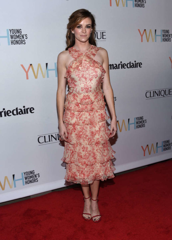 Danielle Panabaker Red Carpet Images