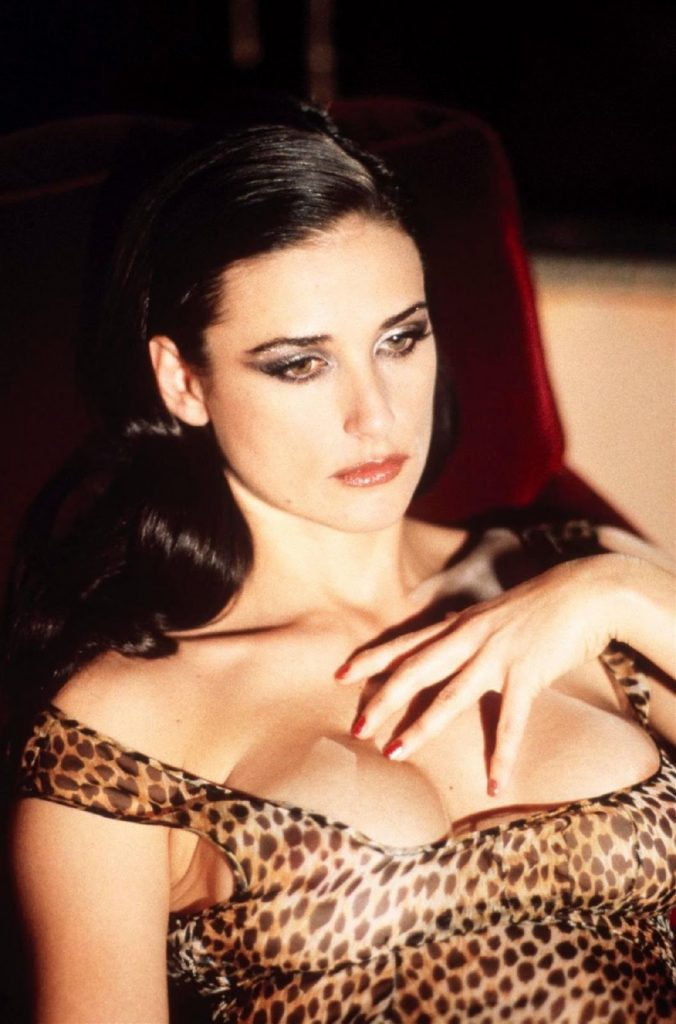 Demi Moore Leaked images