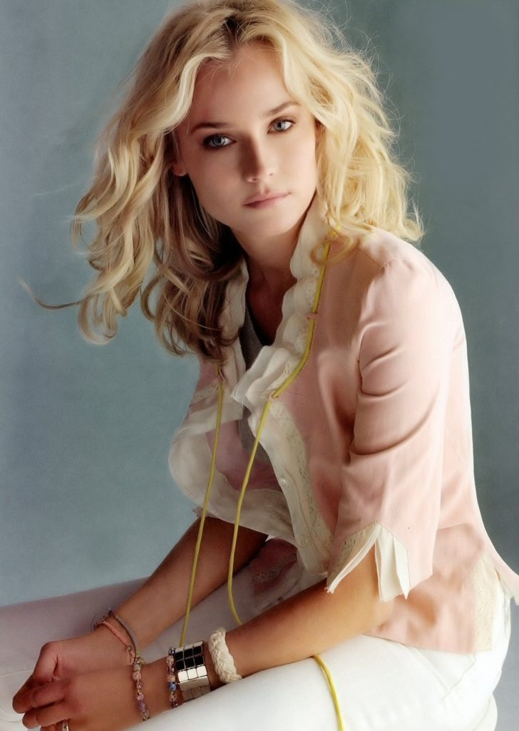 Diane Kruger Cute Pictures