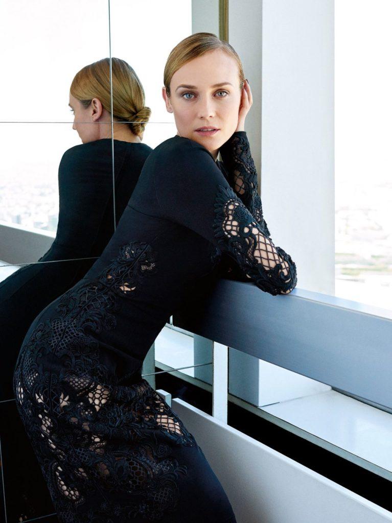 Diane Kruger Leaked Images