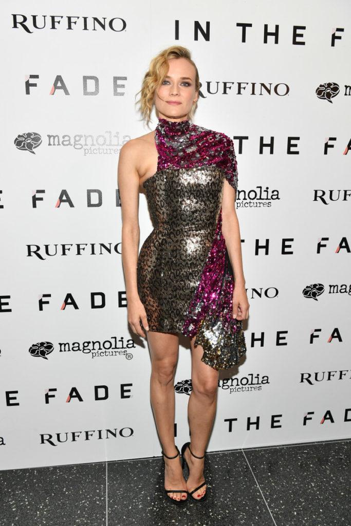 Diane Kruger Legs Photos