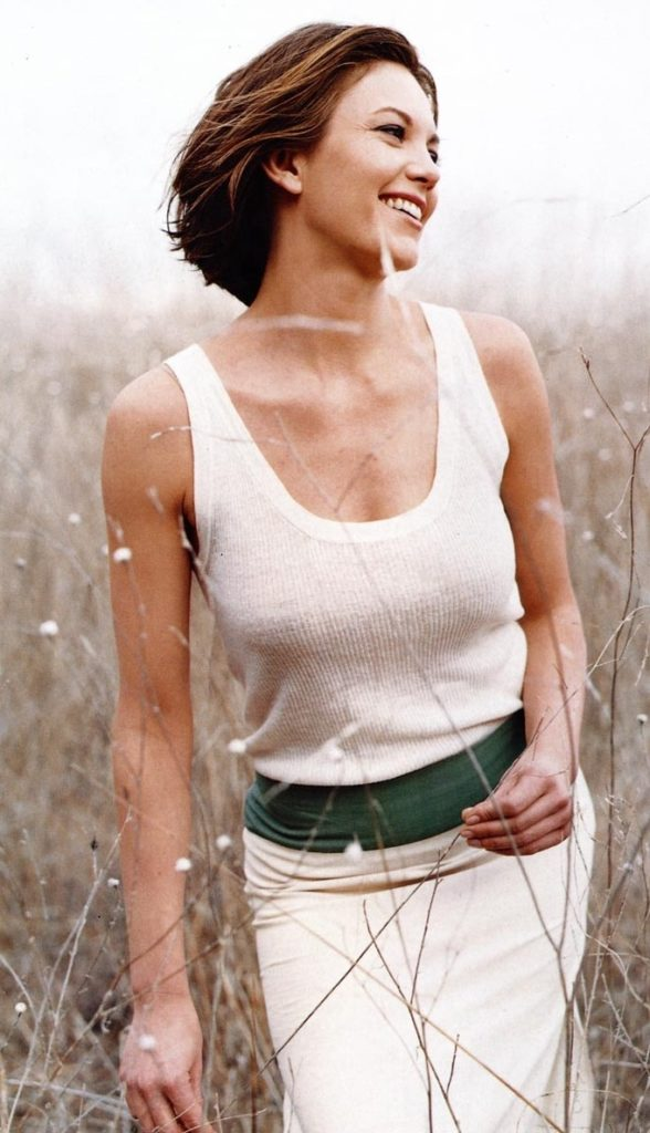 Diane Lane Lingerie Images