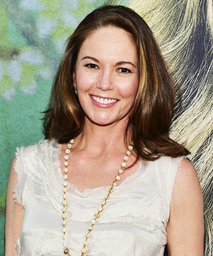 Diane Lane Smile Wallpapers