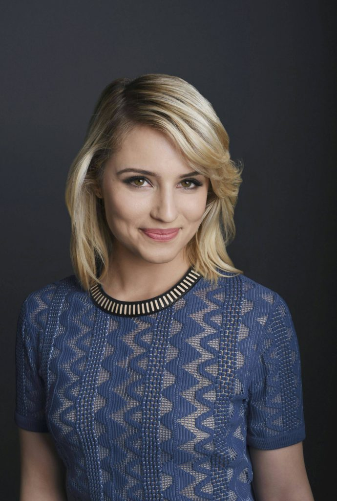 Dianna Agron Without Makeup Images