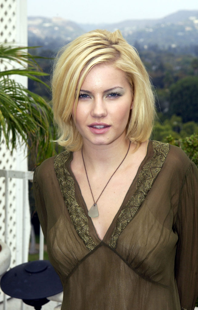 Elisha Cuthbert Bathing Suit Images