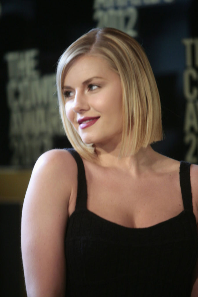 Elisha Cuthbert Sexy Eyes Pictures