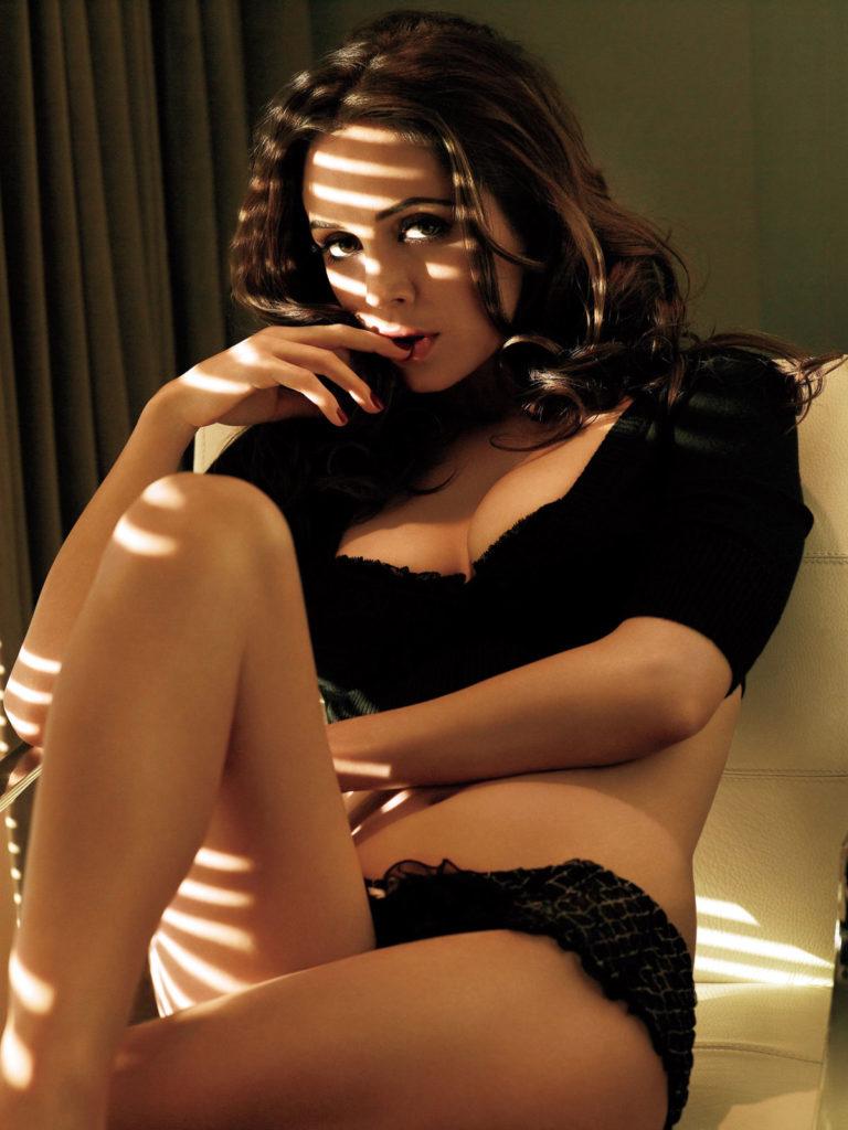 Eliza Dushku Bikini Pictures