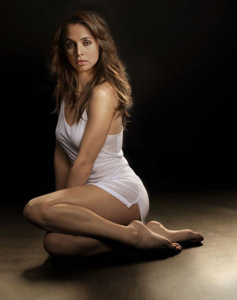 Eliza Dushku Feet Pictures