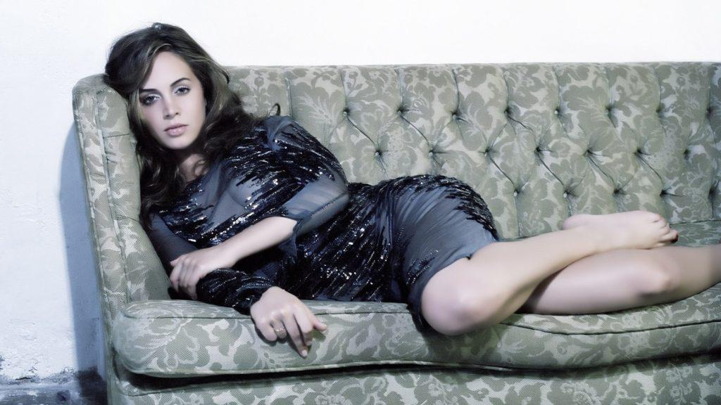 Eliza Dushku Legs Images