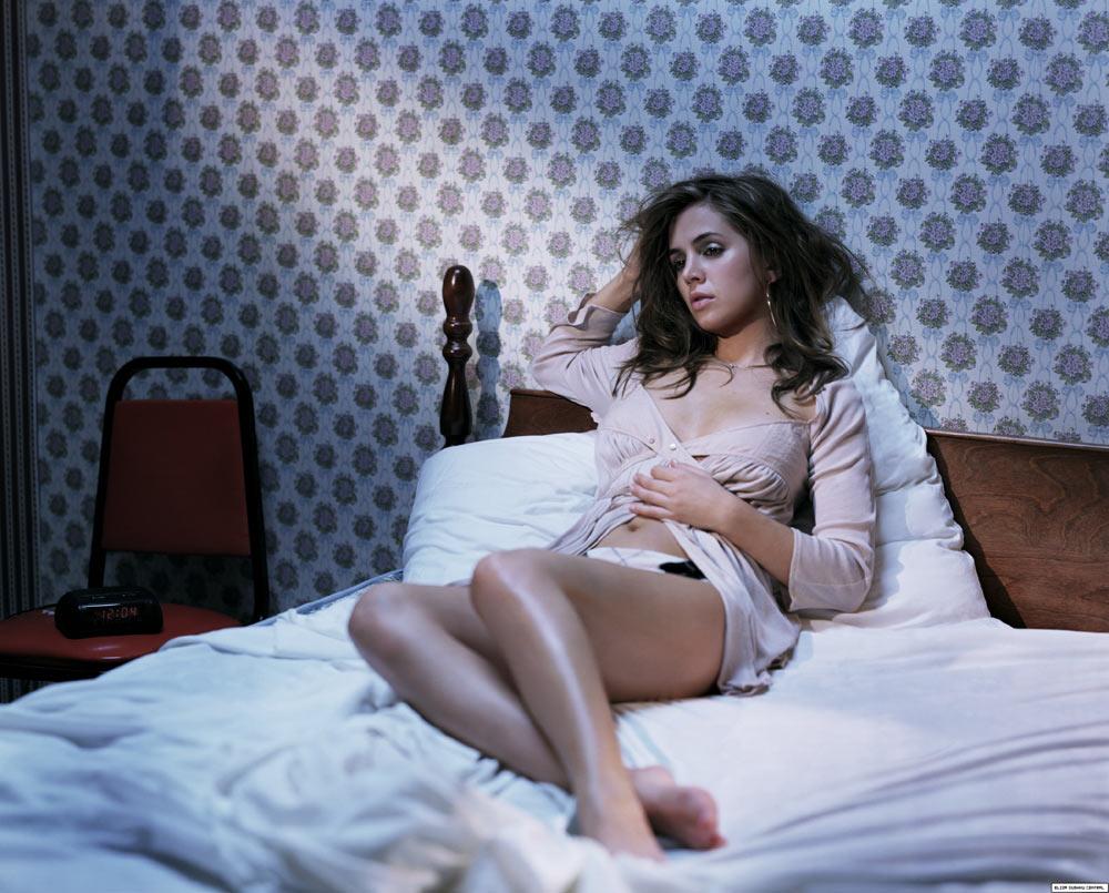 Eliza Dushku Undergarments Pics