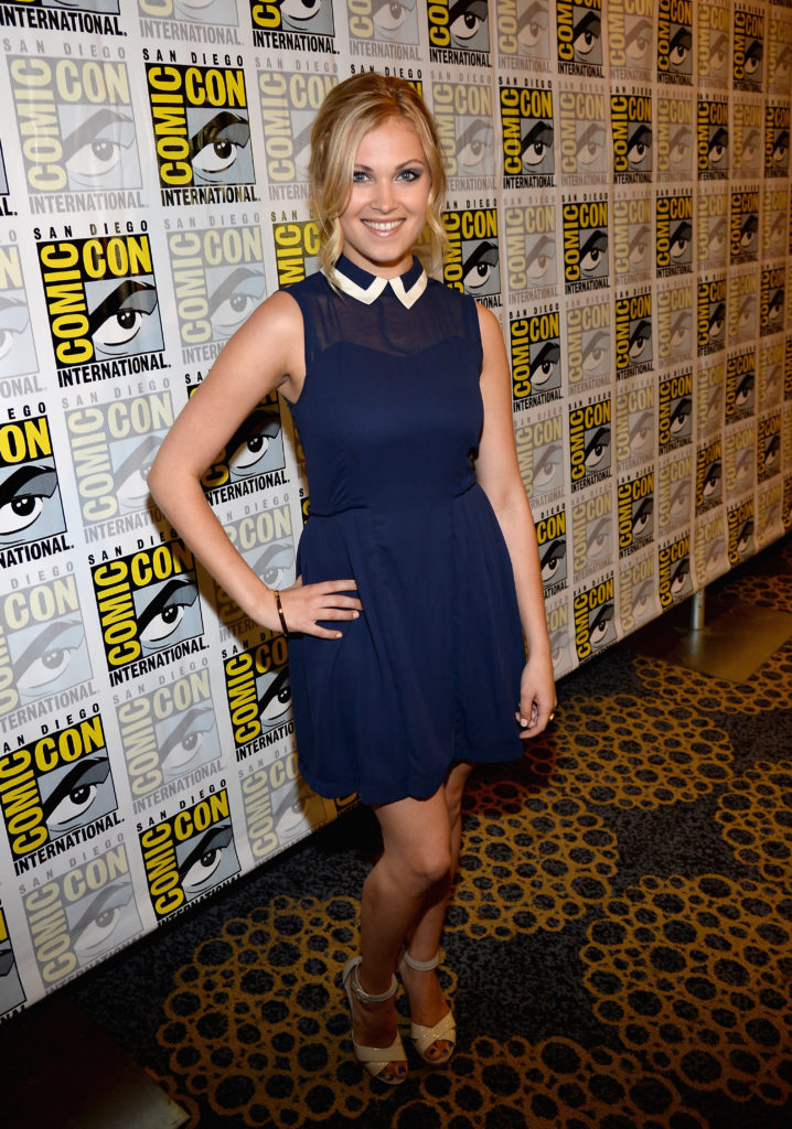 Eliza Taylor Hot Wallpapers