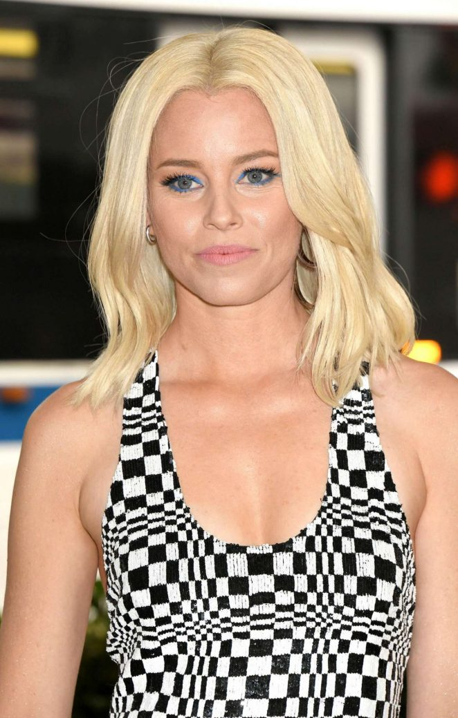 34 Hot Elizabeth Banks Bikini Pictures Show Off Her Sexy