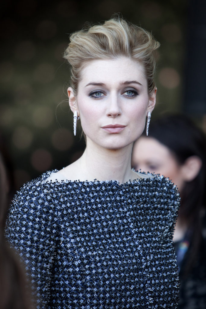 Elizabeth Debicki Makeup Wallpapers