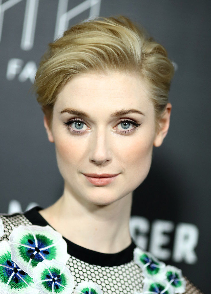 Elizabeth Debicki Sexy Eyes Wallpapers