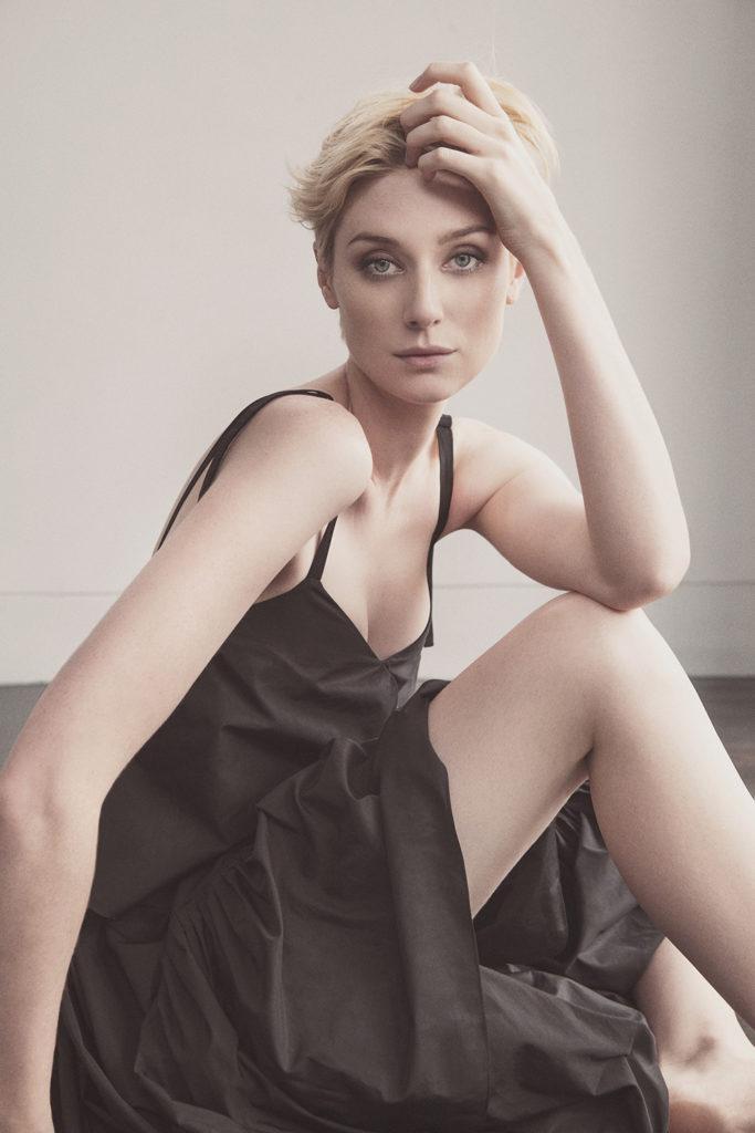 Elizabeth Debicki Thigh Images