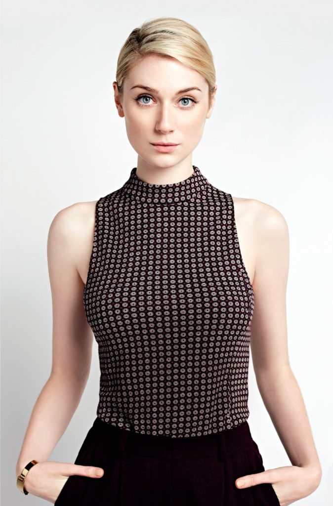 Elizabeth Debicki leggings Images