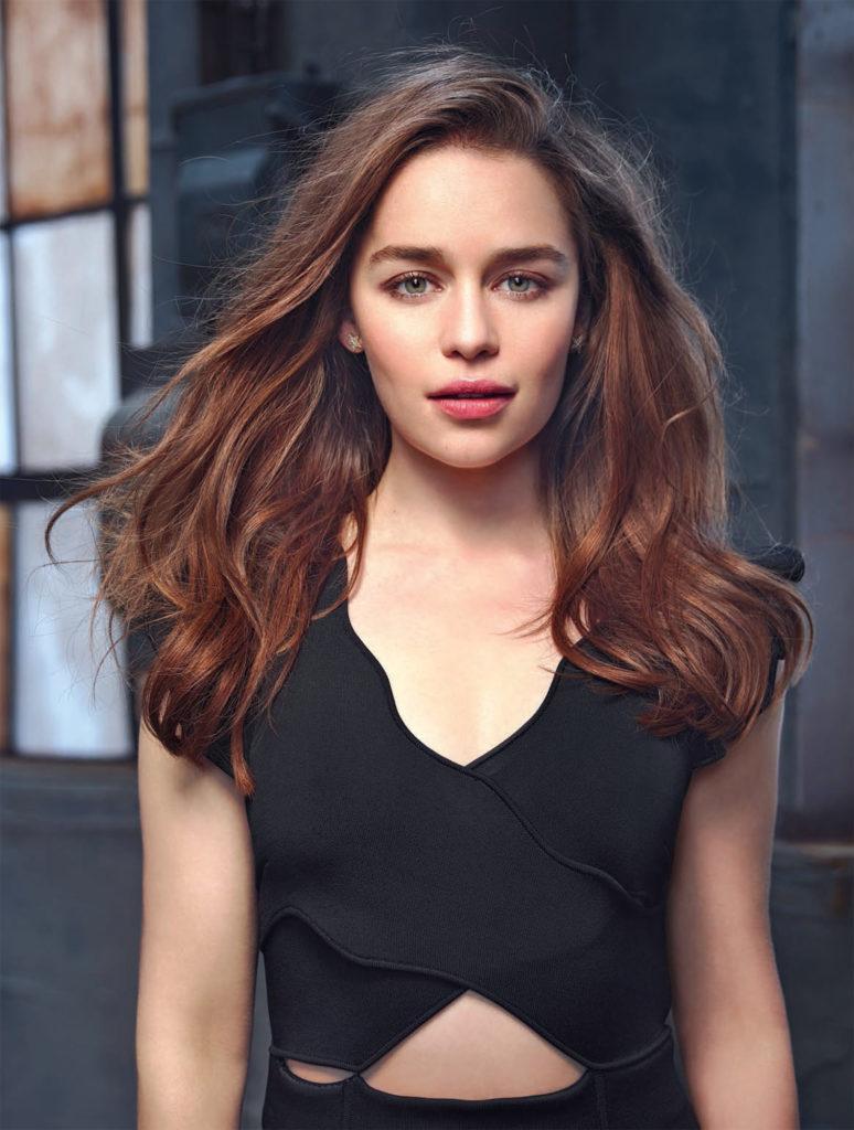 Emilia Clarke Leaked Pics