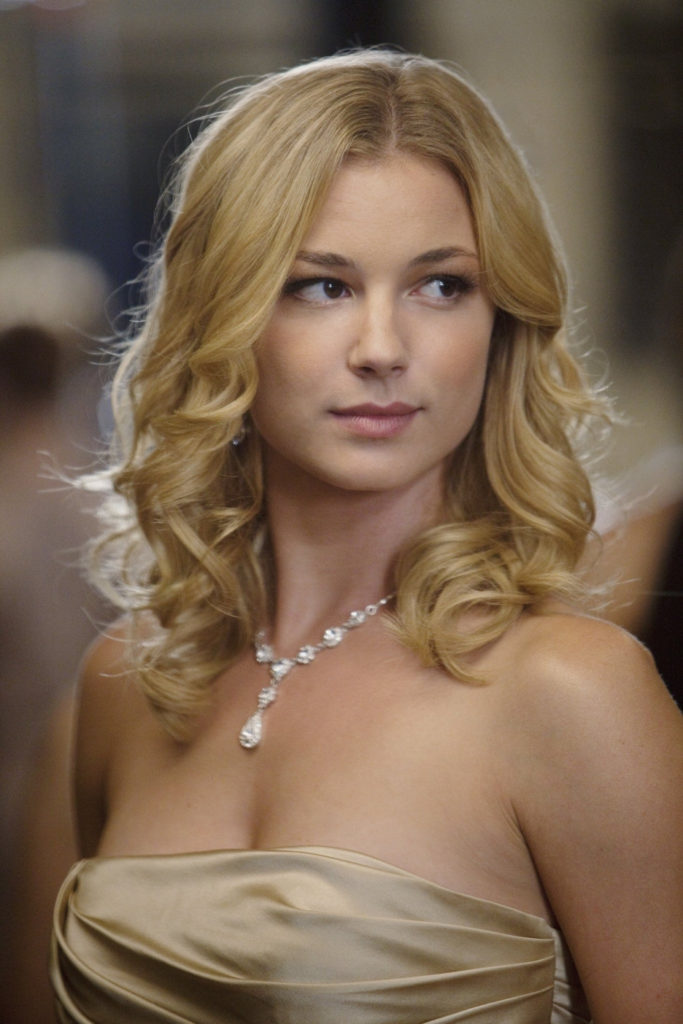 Emily VanCamp Topless Images
