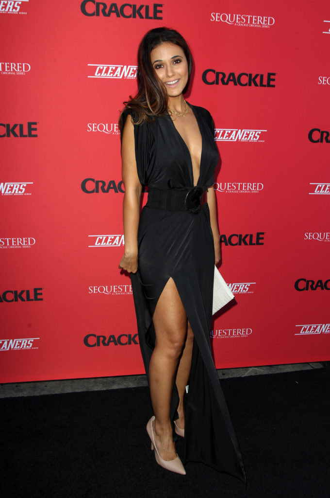 Emmanuelle Chriqui Feet Pictures Gallery