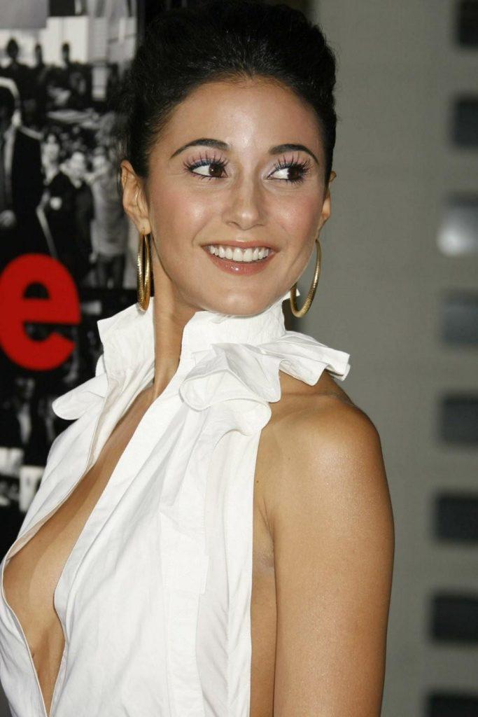 Emmanuelle Chriqui Pants Images