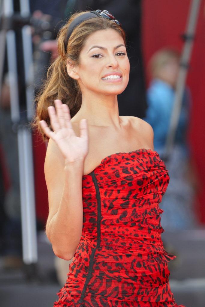 Eva Mendes Bold Photos