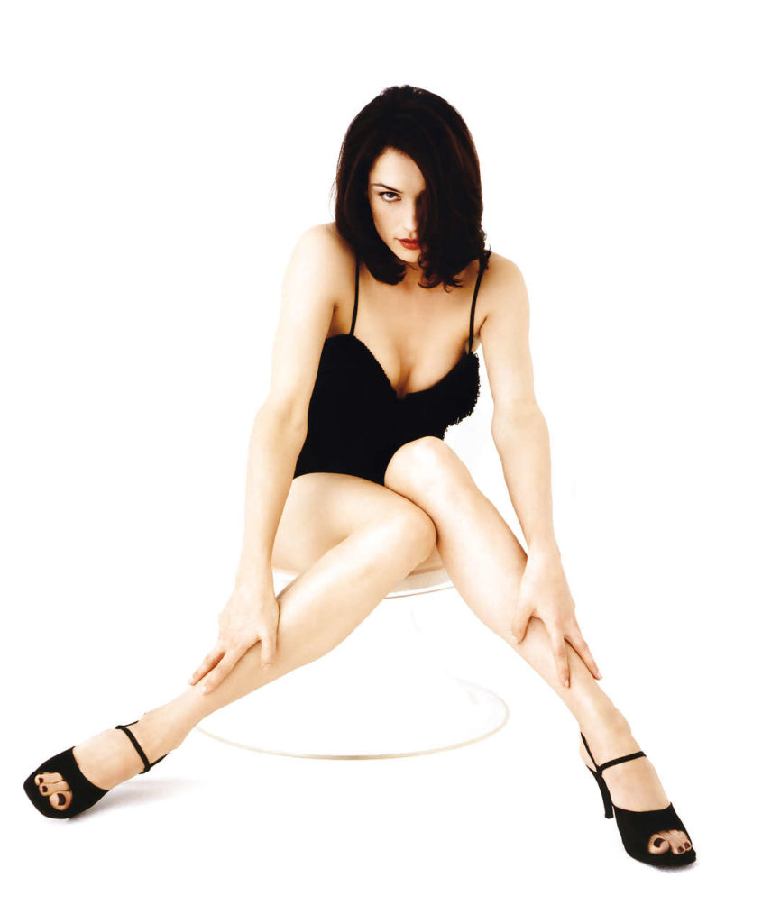 Famke Janssen Swimsuit Pictures