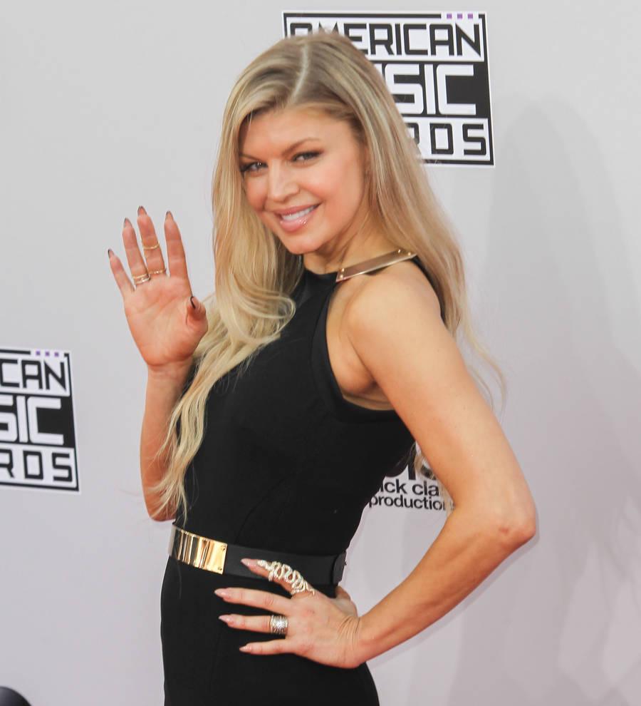 Fergie Sexy Pics