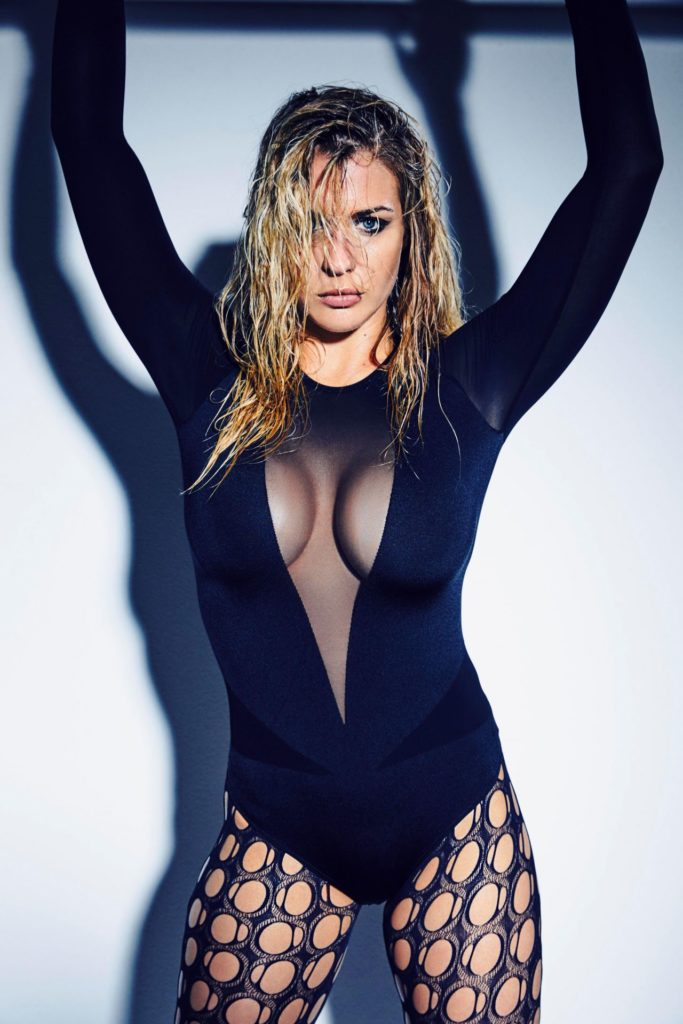 Gemma Arterton Bikini Photos
