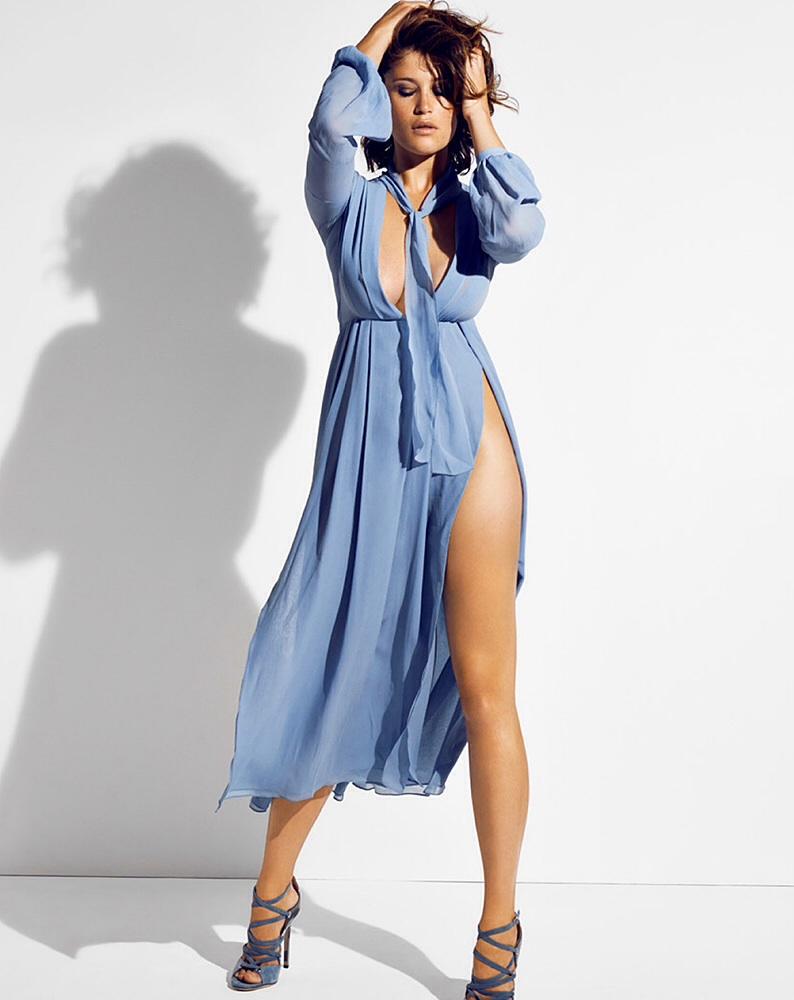 Gemma Arterton Butt Images